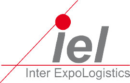 Logo IEL - Inter ExpoLogistics Ltd.